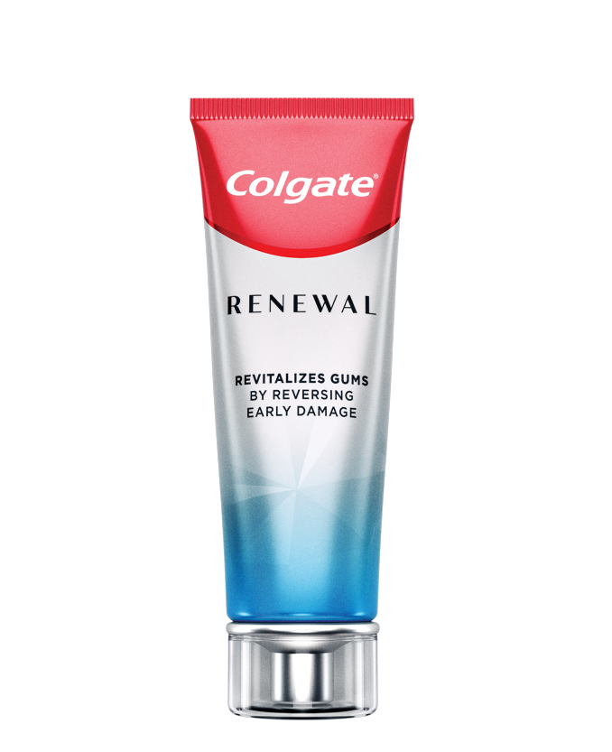 Crema Dental Colgate® Renewal Whitening Restoration
