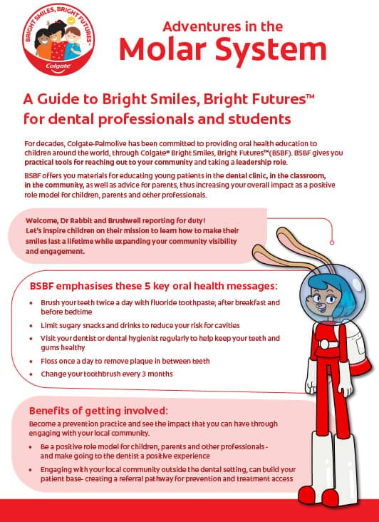 A Guide for Dental Professionals & Students