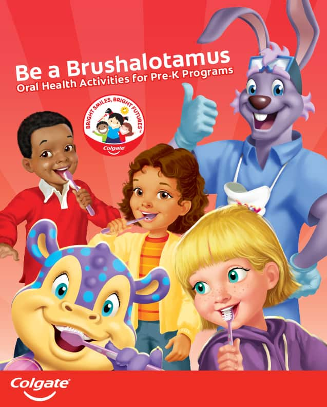 Meet Dr. Rabbit and the Tooth Defenders: Oral Health Activities for K-1