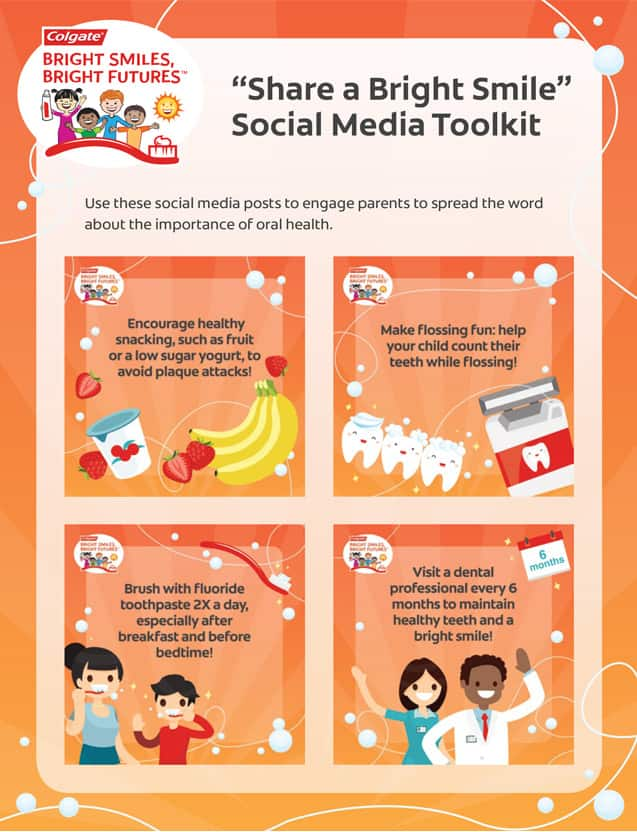Social Media Toolkit Guide