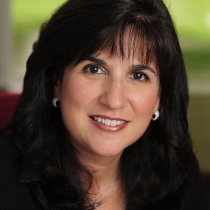 Maria Ryan, Vice President and Chief Dental Officer