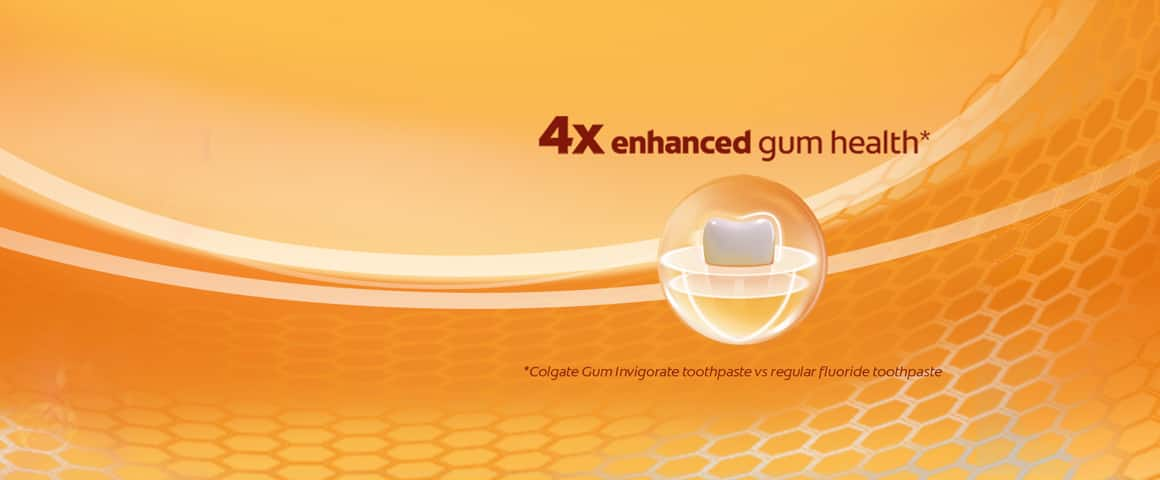 Colgate Gum Invigorate