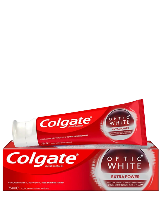 Colgate® Optic White