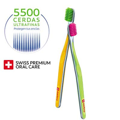 Cepillo Dental Colgate Ultrasoft