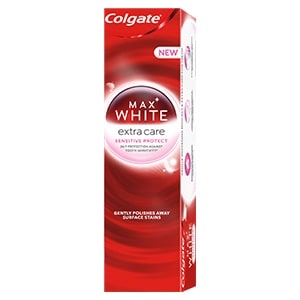 Colgate Max White Extra Care Sensitive Protect 75ml