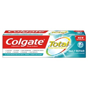Colgate Total® Daily Repair Toothpaste