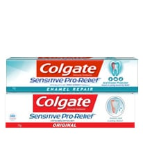 COLGATE SENSITIVE PRO-RELIEF®