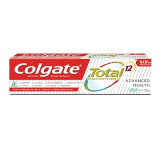 Colgate Total® Advanced Health Toothpaste