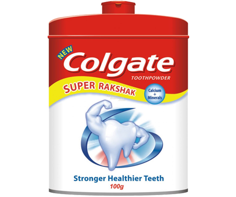 Colgate Toothpowder