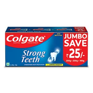 Colgate Strong Teeth