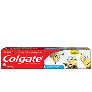 Colgate® Spiderman Kids Anticavity toothpaste