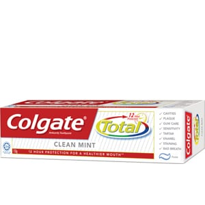Colgate Total® Clean Mint