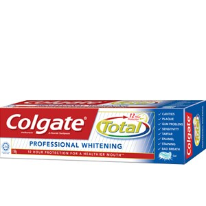 Colgate Total® Professional Whitening