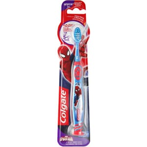 Colgate® Smiles Spiderman