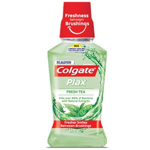 Colgate® Plax® Fresh Tea