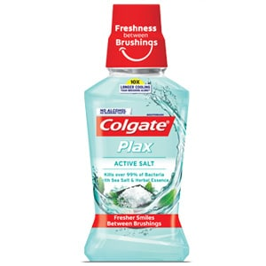 Colgate® Plax® Active Salt
