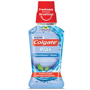 Colgate® Plax® Peppermint Fresh