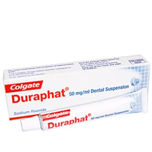 Colgate® Duraphat® Varnish