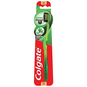 Colgate Bamboo Charcoal