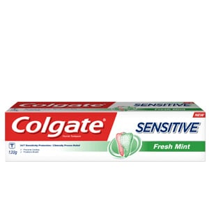 Colgate Sensitive Fresh Mint