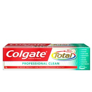 Colgate® Total Professional Clean