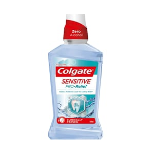 Colgate® Sensitive Pro Relief™