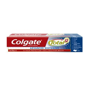 Colgate® Total® Advanced Whitening