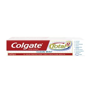 Colgate® Total® Clean Mint