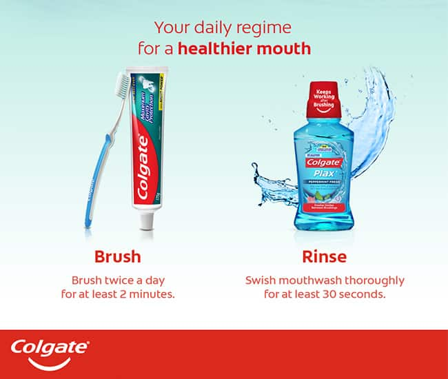 Colgate® Maximum Cavity Protection Fresh Cool Mint Flavour