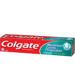 Colgate® Maximum Cavity Protection Fresh Cool Mint