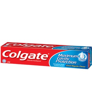 Colgate® Cavity Protection Toothpaste
