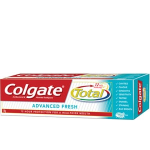Colgate Total® Advanced Fresh