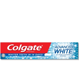 Colgate® Advanced Whitening