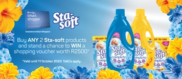 Special Offer Sta Soft