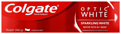 Colgate® Optic White® Sparkling White