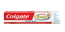 Colgate ® Total® Clean Mint
