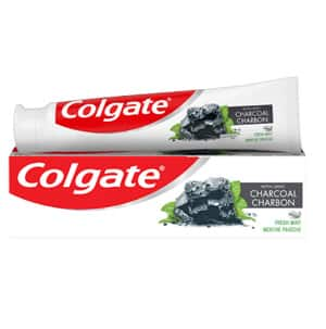 Colgate® with Charcoal