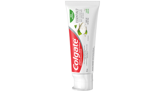 Colgate® Essentials™ Coconut Toothpaste