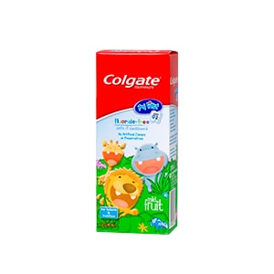 My First Colgate® Infant & Toddler Toothpaste