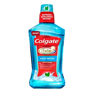 Colgate Total® Daily Repair Mouthwash