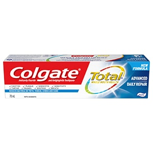 Colgate Total* Advanced Daily Repair