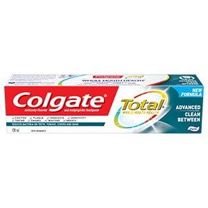 Colgate Total* Clean Between