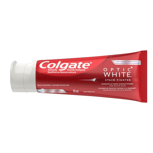 Colgate Optic White® Stain Fighter™
