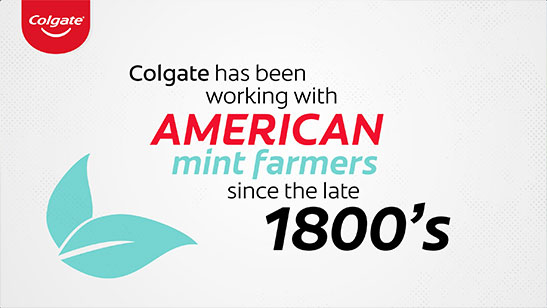 Facts About Colgate and American Mint