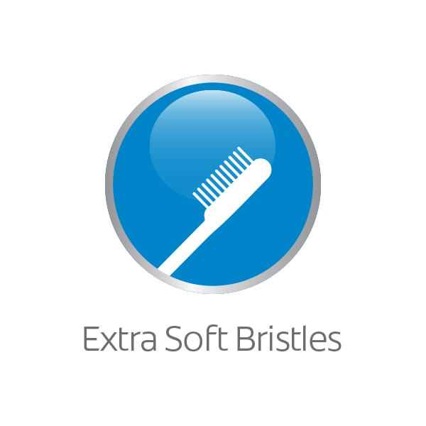electric toothbrush soft bristles