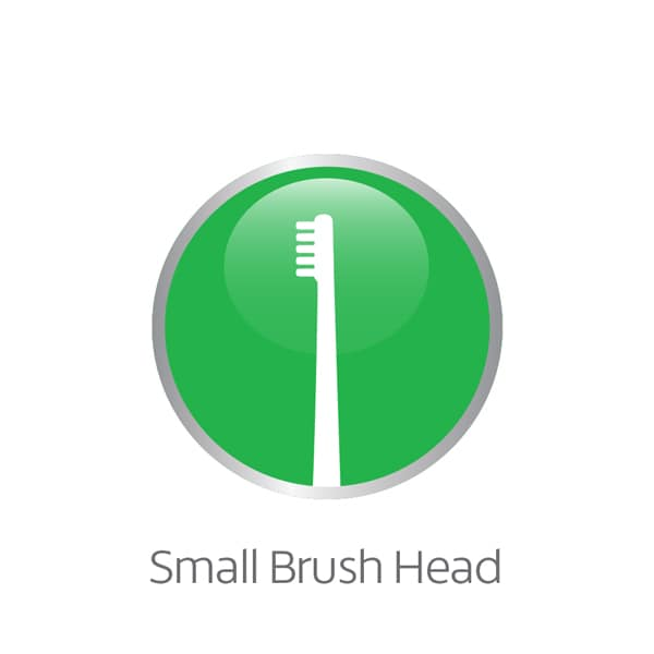 small toothbrush for kids
