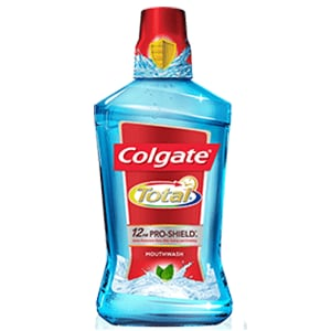 Colgate Total® Advanced Pro-Shield™ Moutwash