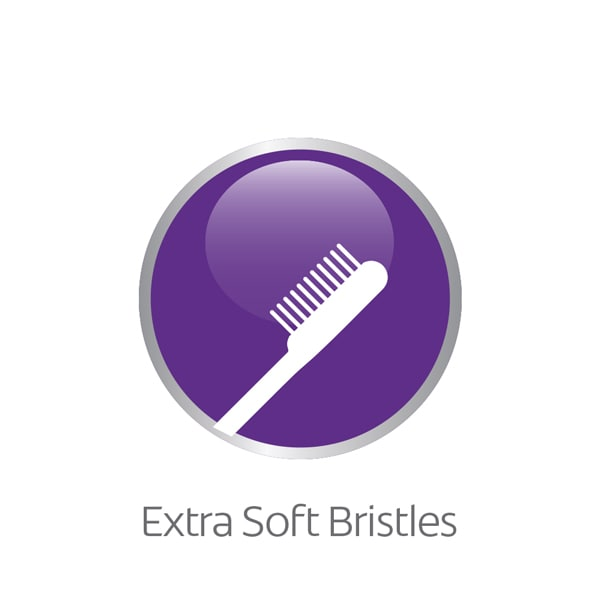 kids toothbrush extra soft bristles