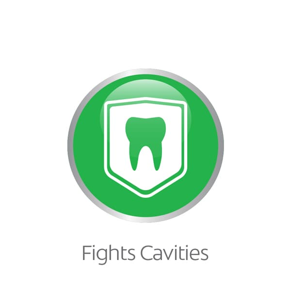 fights cavities kids
