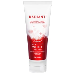 Optic White® Radiant™